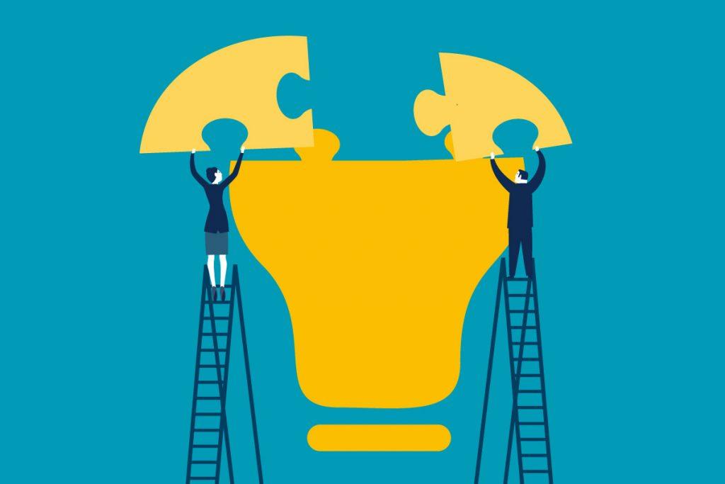 本部機能を立ち上げる中小FC本部に必要な組織づくりの考え方とは